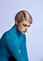 Makeup by Rashida