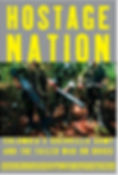 Hostage Nation Cover