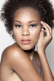 LaTasha - Makeup by Rashida