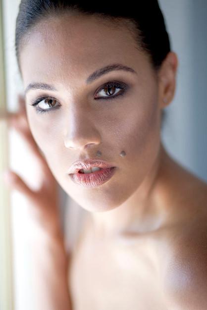 Michelle E. Makeup by Rashida