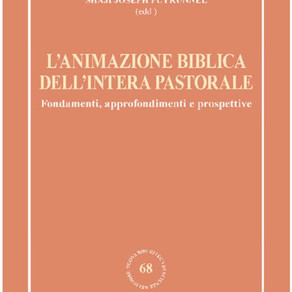 BIBBIA E PSICANALISI