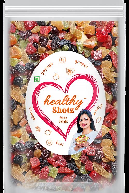 Fruity Delight REFILL |Helps Reduce Skin Wrinkles | 6+ Varieties of Dried Fruits