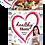 Thumbnail: Nutritious Fusion | Brazil Nuts, Pista and Black Raisin Combo Mixed Seeds