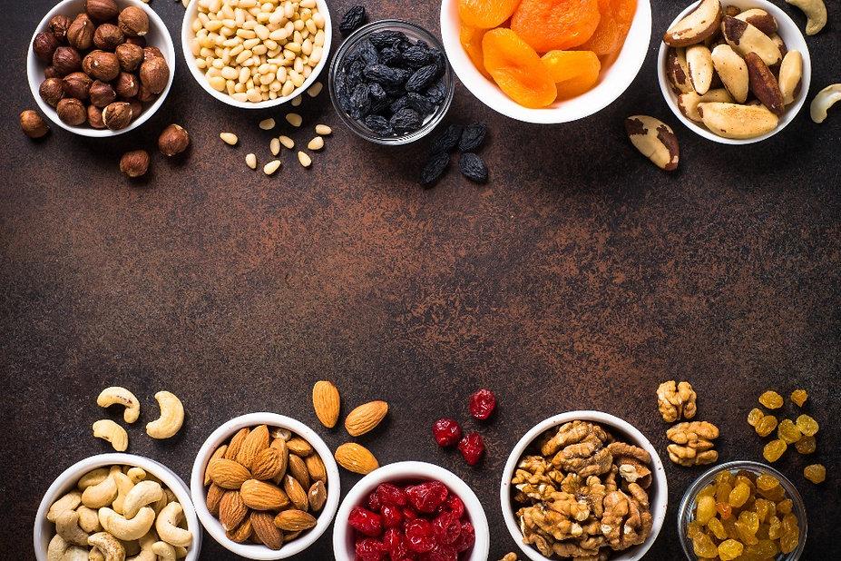 Best Dried Fruit Online
