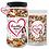 Thumbnail: Nutritious Fusion Combo | Brazil Nuts, Pista and Black Raisin Combo Mixed Seeds