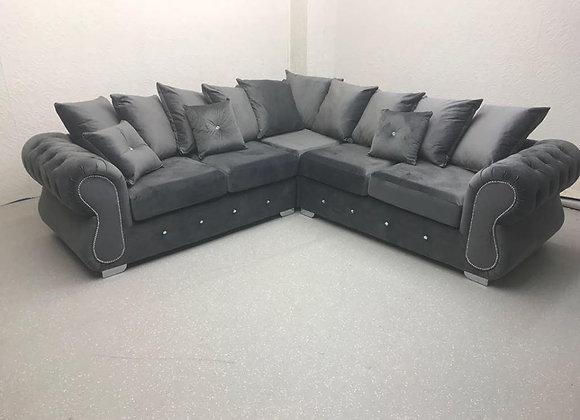 Rino Corner Sofa