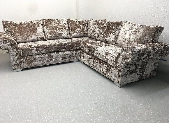 Simak Corner Sofa