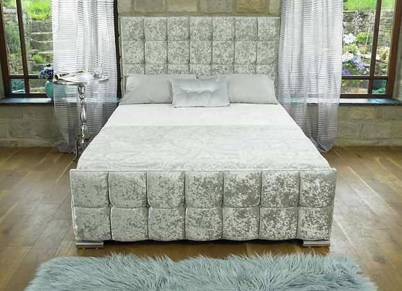 Florance cube bed