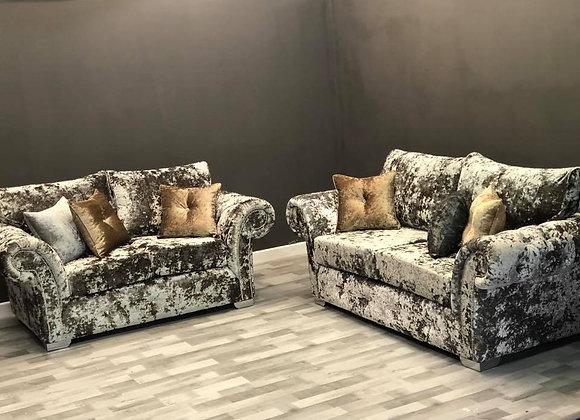 Simak Sofa 3plus2