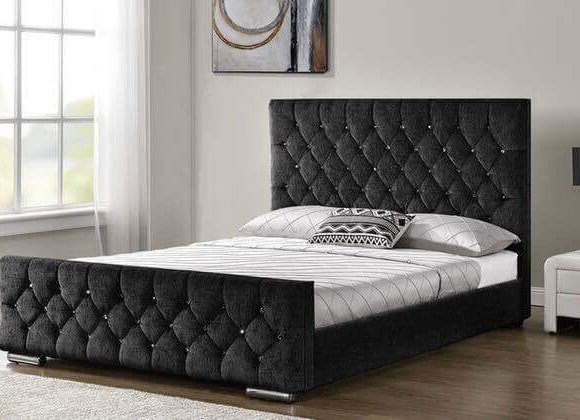 Florance Ibex Bed