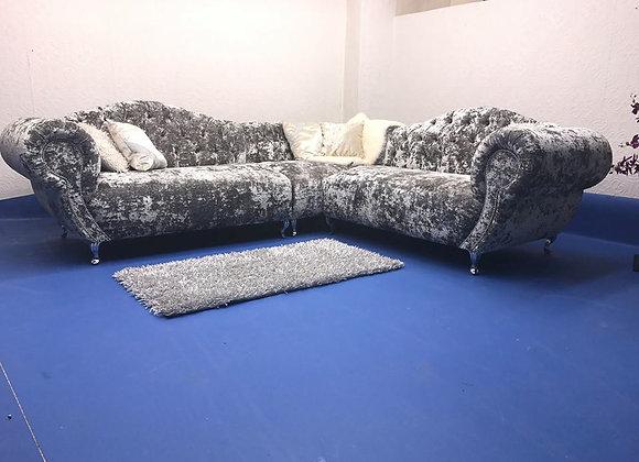 Fabrage Corner Sofa