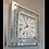 Thumbnail: Mirror Wall Clock