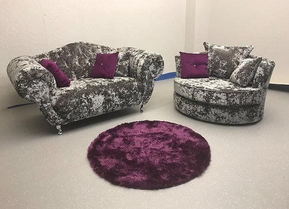 Fabrage Sofa