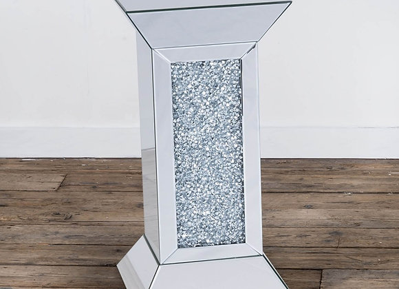 Rectangle Pedestal