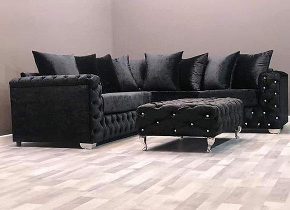 Ashton Corner Sofa