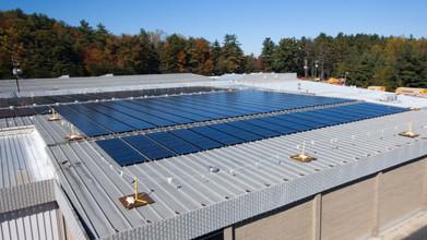 Asheville Solar