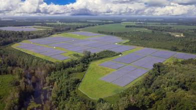 Williamston Speight Solar