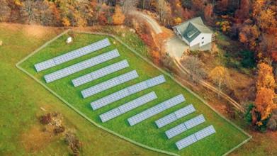 Elk Park Solar