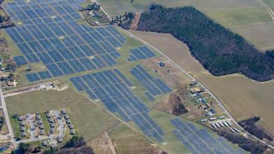 Scotland Neck Solar