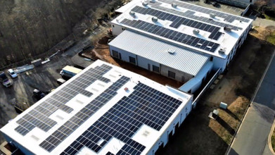 Mooresville Solar