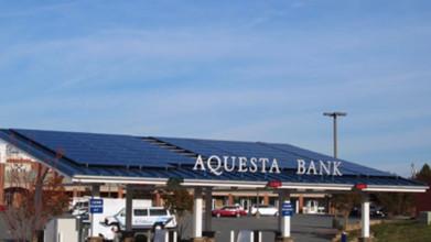 Aquesta Bank Solar