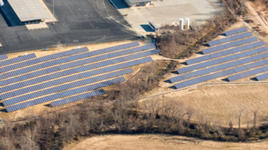 Southeastern Freight Solar