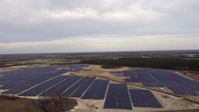 Whitakers Solar