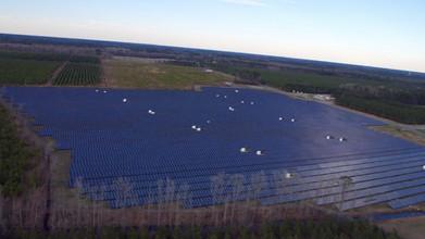 Whitepost Solar