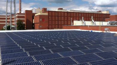 Commonwealth Brands Solar