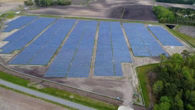 Chowan Jehu Solar