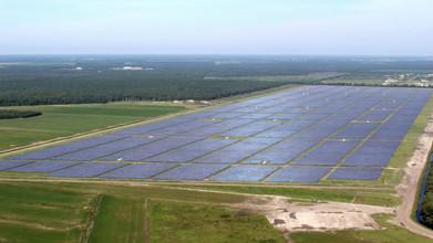 Ranchland Solar
