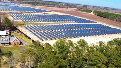 Everetts Solar