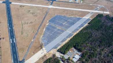 Warren Field Solar