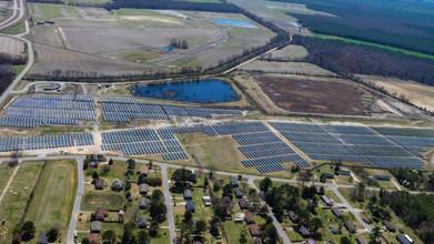 Bethel Price Solar