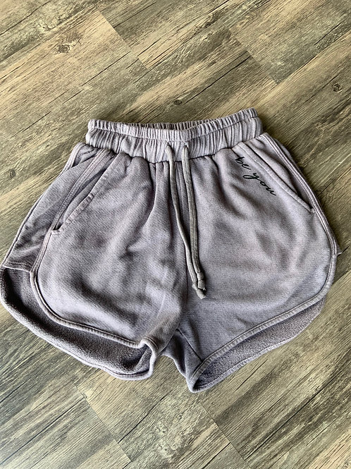 good hYOUman Raven Shorts Drawstring