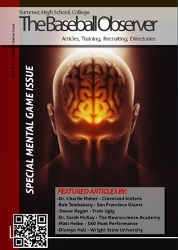 Special: Mental Game Issue