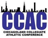 Chicagoland Collegiate Athletic Conference