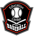 Baseball Education Center No Flames 01 T