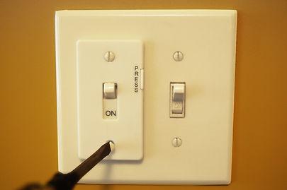 e-Lock Switch Guard