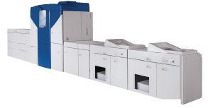 Printing Company Machines