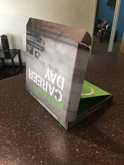 custom company box