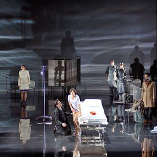 La Traviata Vienna Festwochen