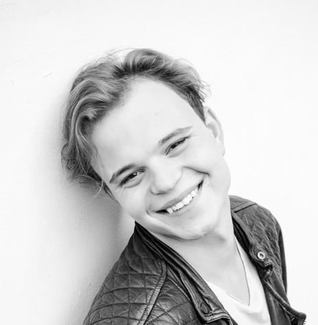 Jamie Littlewood - Actor