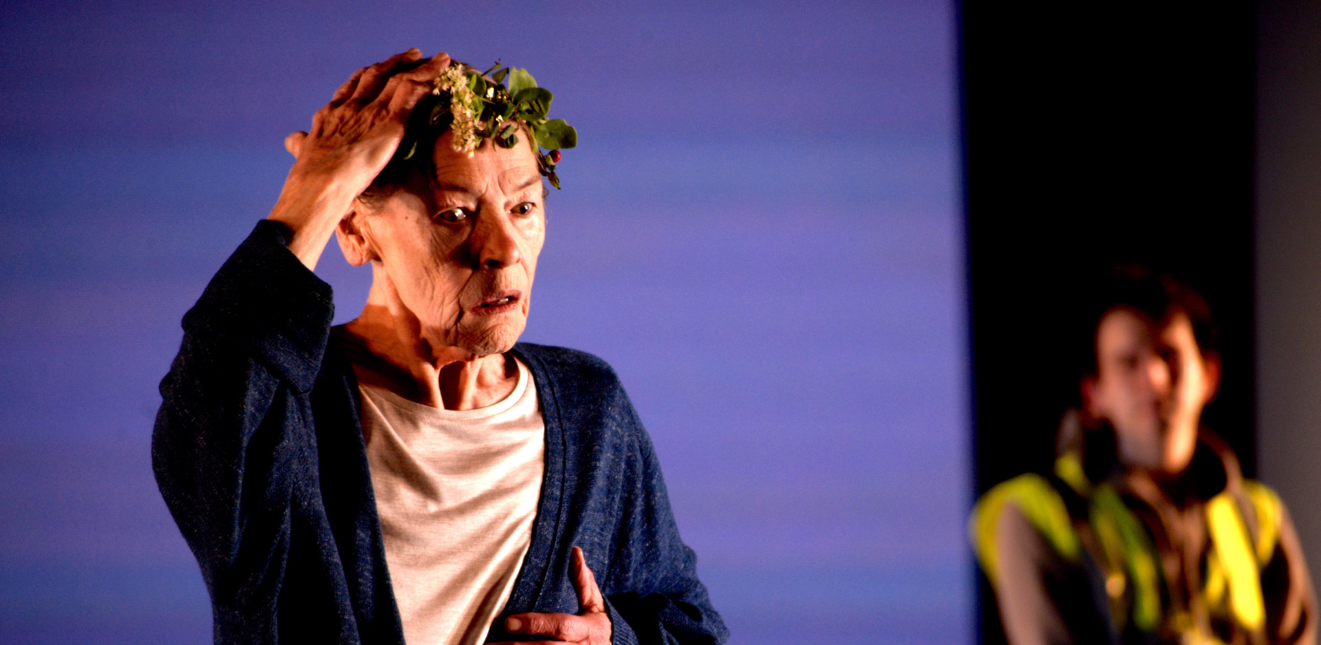 Glenda Jackson - King Lear