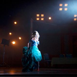 La Traviata Longborough Festival Opera