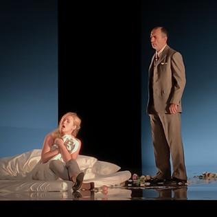 La Traviata Theatre Champs Elysses