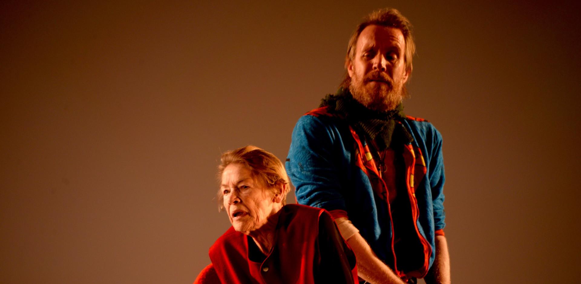 Glenda Jackson, Rhys Ifans - King Lear