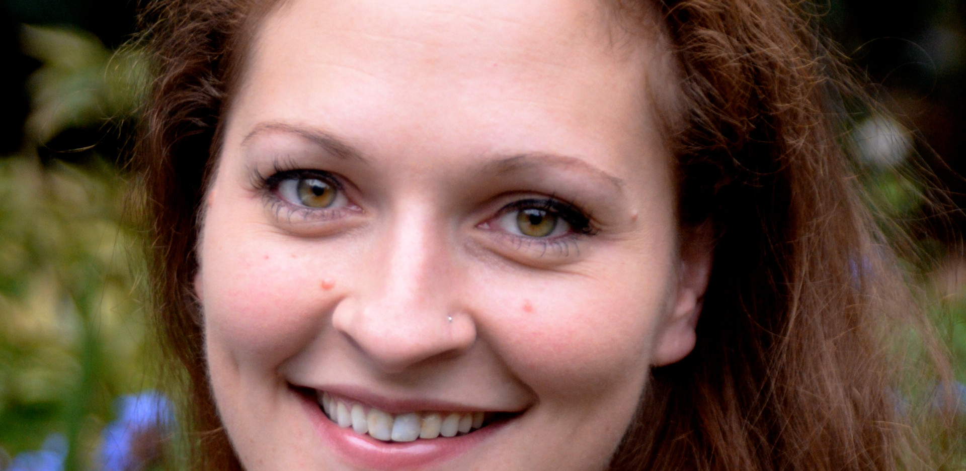 Emily Blanch - Opera Singer