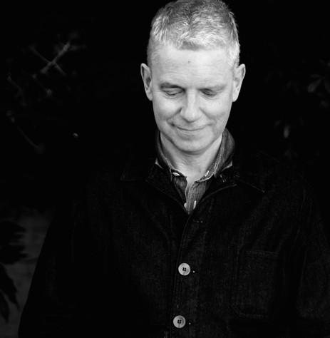 Nick Drake - Writer & Poet