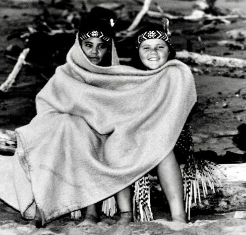 Ngati Porou Kotiro - Waikanae